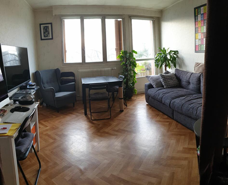 Appartement à vendre 3 58m2 à Le Plessis-Trévise vignette-1