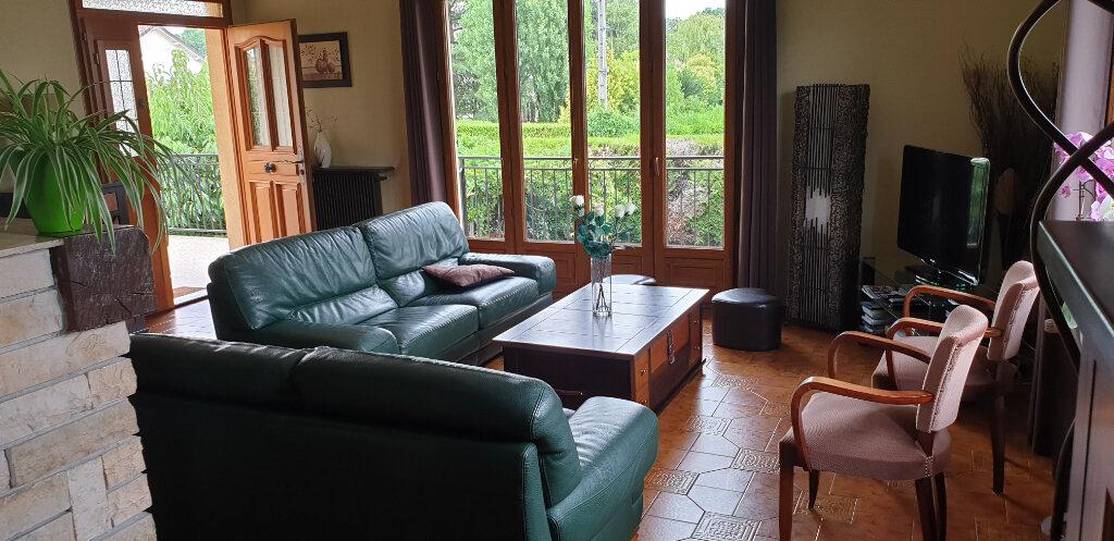 Maison à vendre 6 126m2 à Le Plessis-Trévise vignette-3
