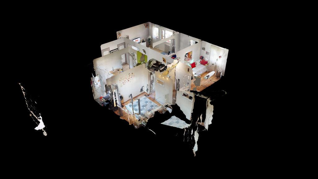 Appartement à vendre 4 68m2 à Le Plessis-Trévise vignette-6