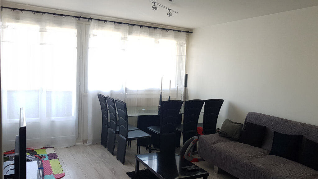 Appartement à vendre 3 63.31m2 à Le Plessis-Trévise vignette-1