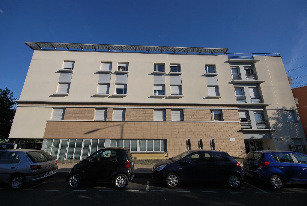 Appartement à vendre 1 18m2 à Créteil vignette-1