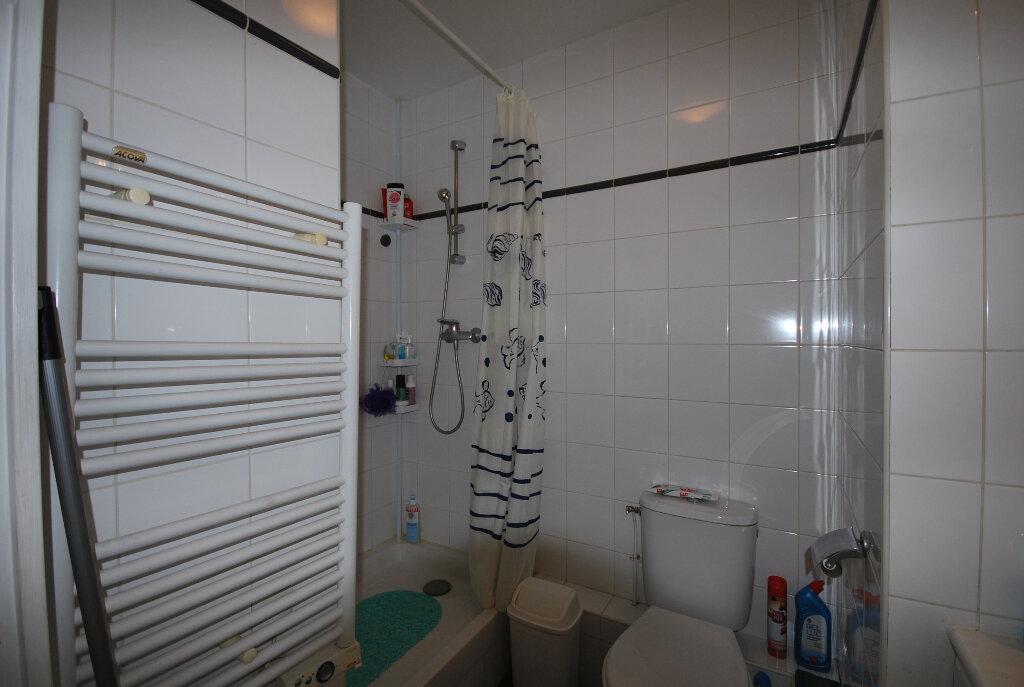 Appartement à vendre 1 18m2 à Créteil vignette-5