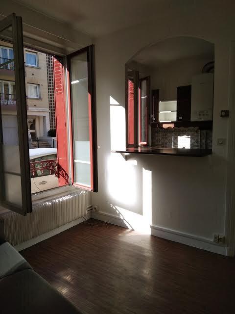Appartement à vendre 2 29.64m2 à Créteil vignette-1