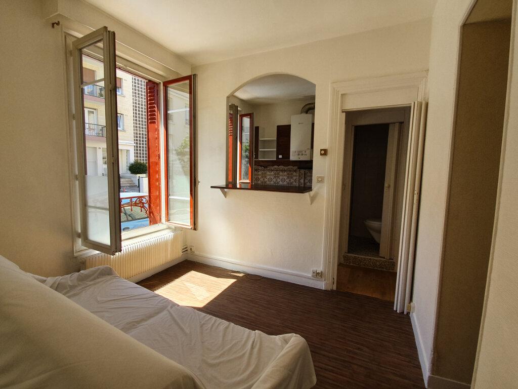 Appartement à vendre 2 29.64m2 à Créteil vignette-4