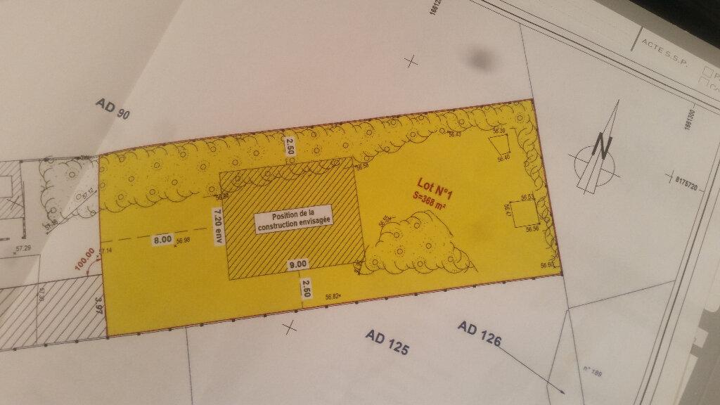 Terrain à vendre 0 368m2 à Créteil vignette-5