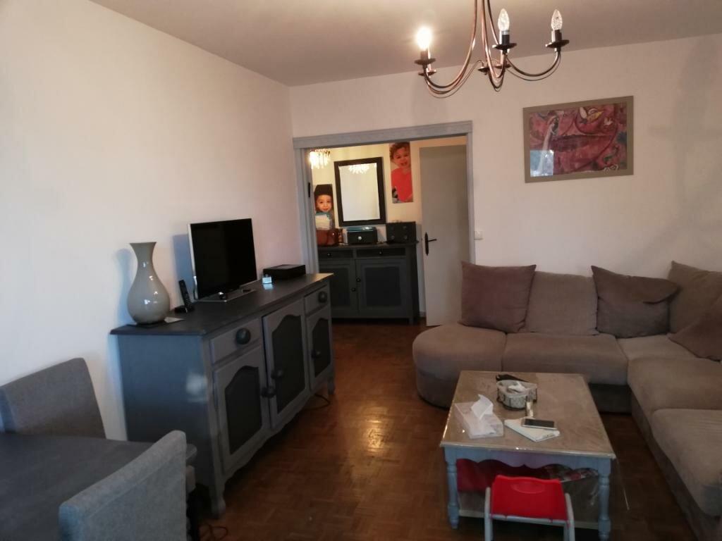 Appartement à vendre 4 76m2 à Créteil vignette-1