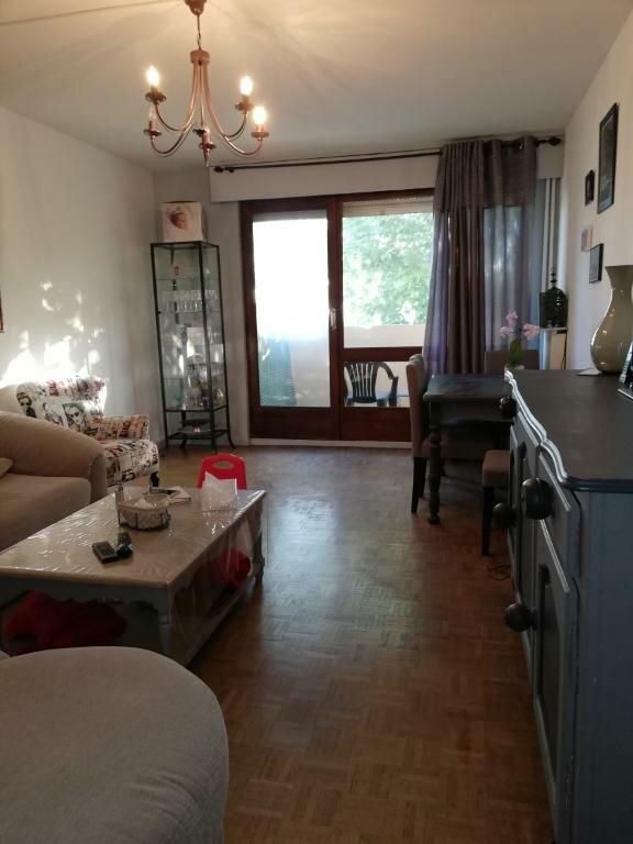 Appartement à vendre 4 76m2 à Créteil vignette-2