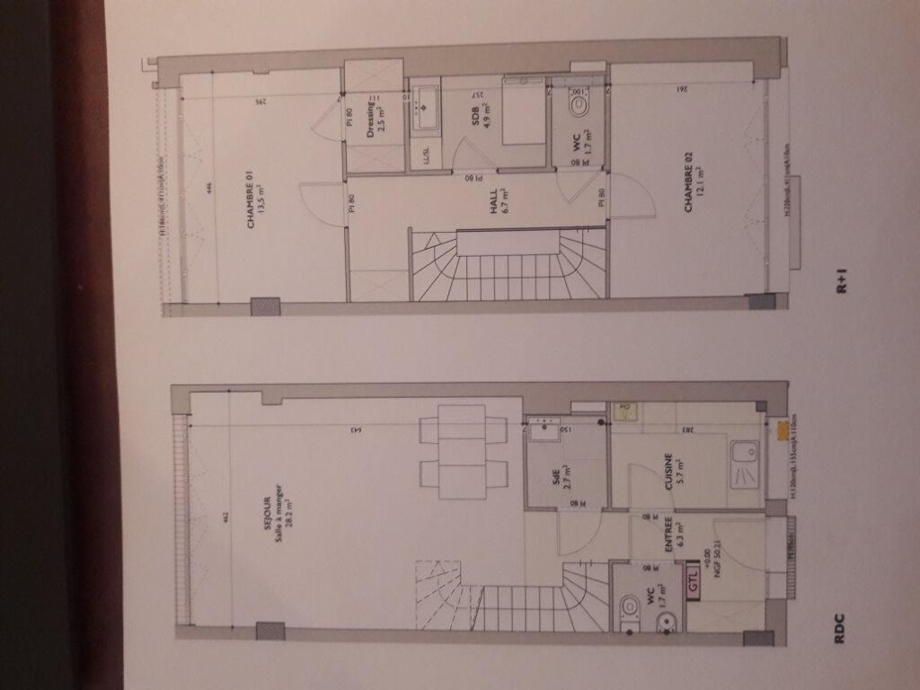 Appartement à vendre 3 86m2 à Saint-Maur-des-Fossés vignette-4