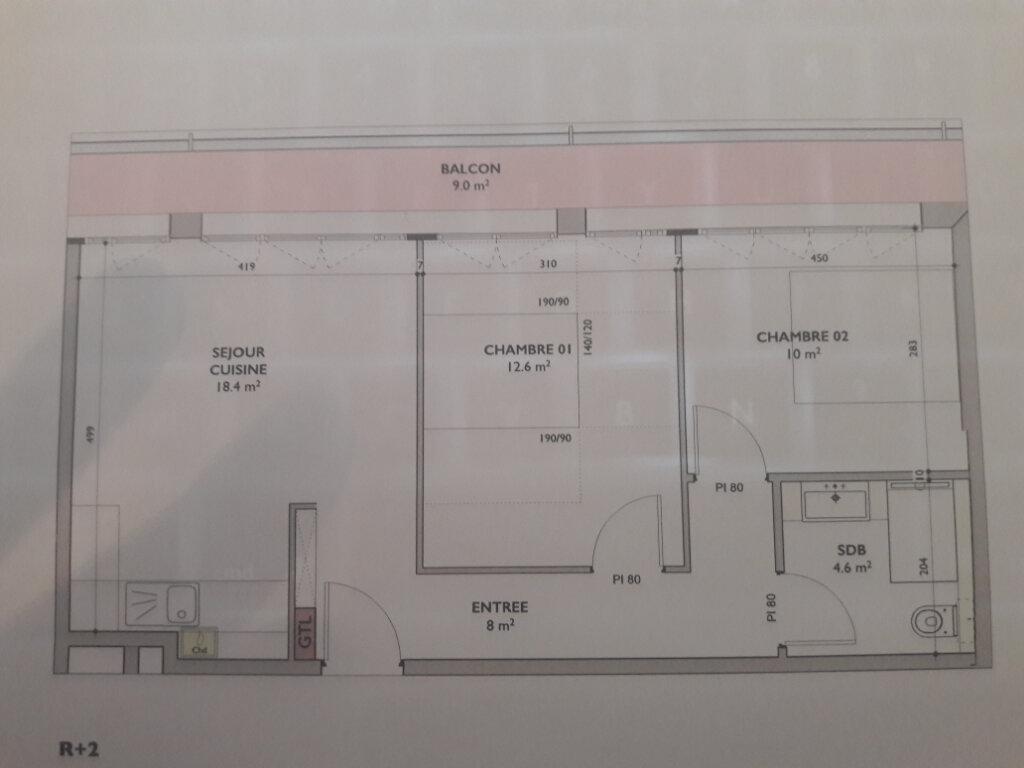 Appartement à vendre 3 53.6m2 à Saint-Maur-des-Fossés vignette-4
