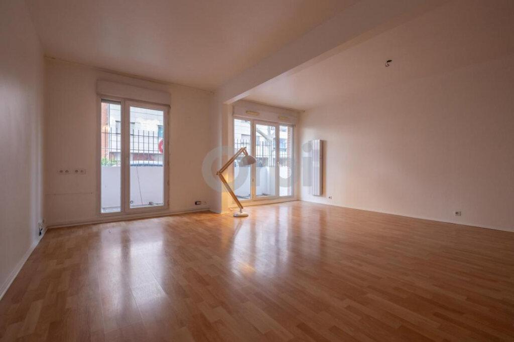 Appartement à vendre 4 80.21m2 à Alfortville vignette-1
