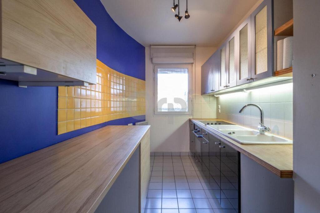 Appartement à vendre 4 80.21m2 à Alfortville vignette-2