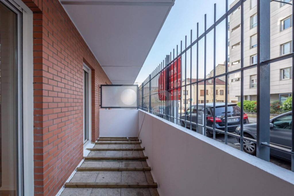 Appartement à vendre 4 80.21m2 à Alfortville vignette-4