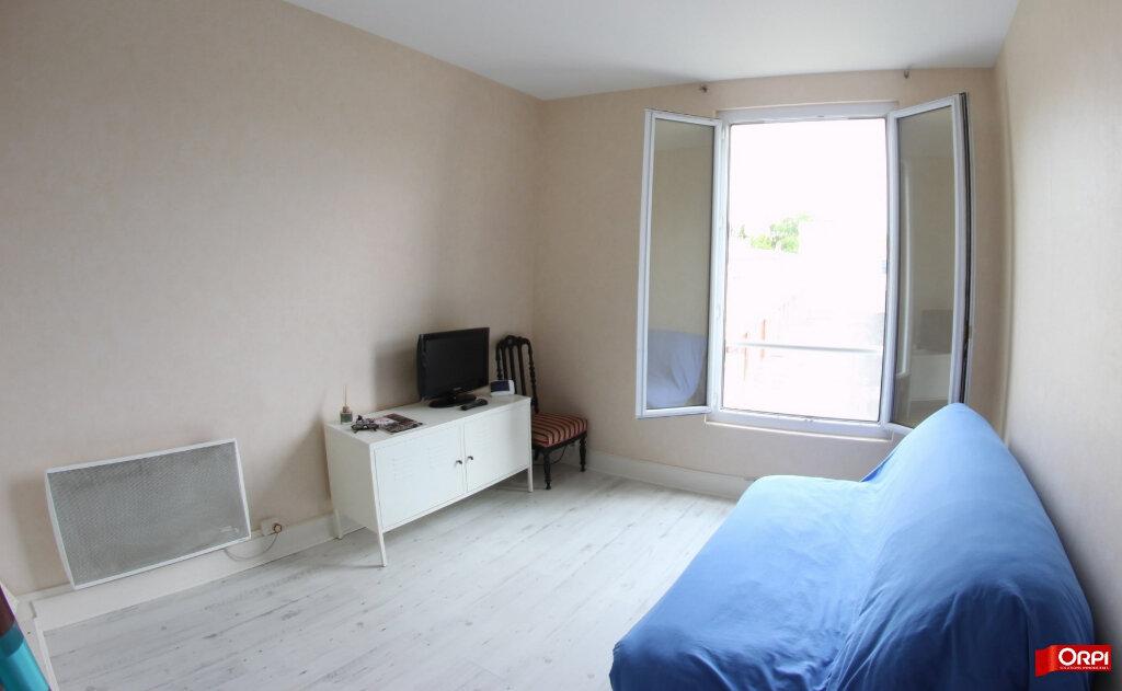 Appartement à vendre 1 18.01m2 à Nogent-sur-Marne vignette-1