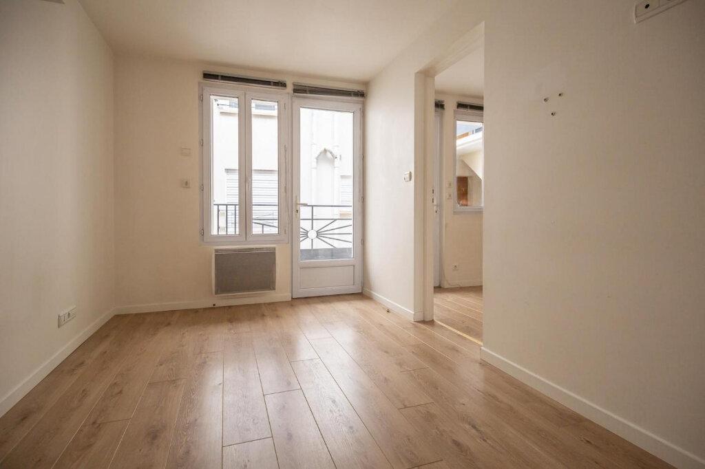 Appartement à vendre 2 28.54m2 à Nogent-sur-Marne vignette-2