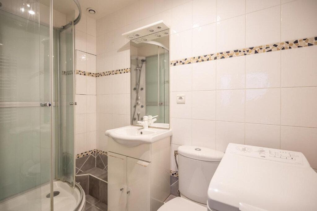 Appartement à vendre 2 28.54m2 à Nogent-sur-Marne vignette-4