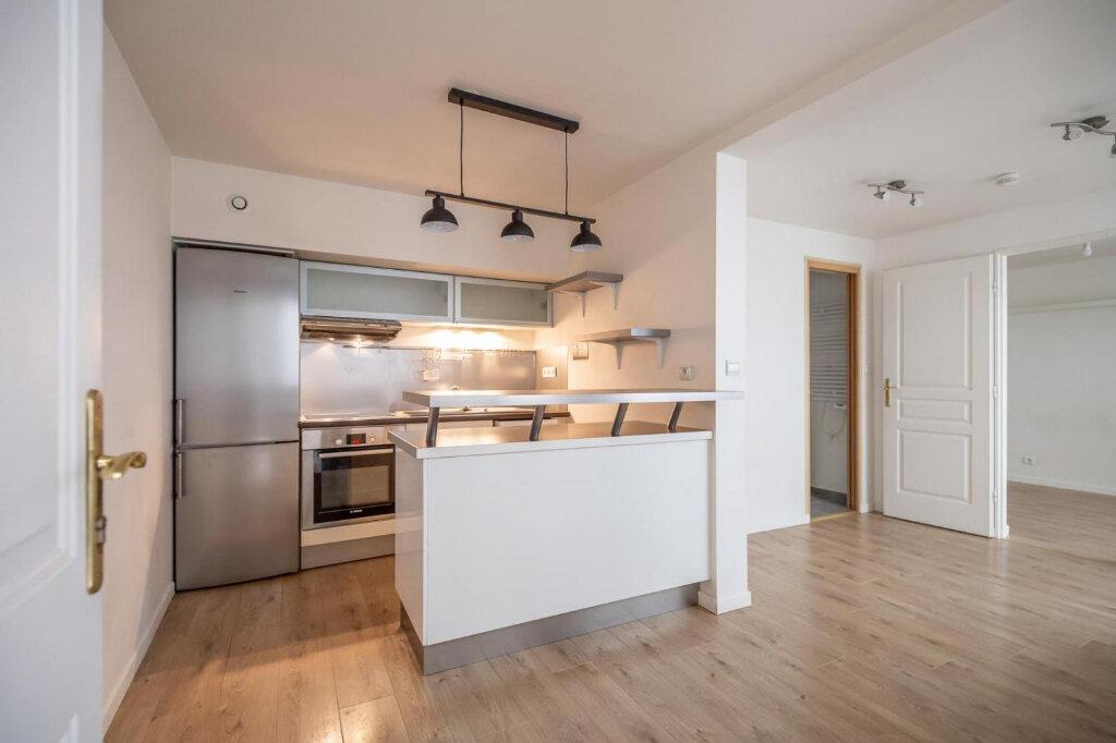 Appartement à vendre 2 28.54m2 à Nogent-sur-Marne vignette-5