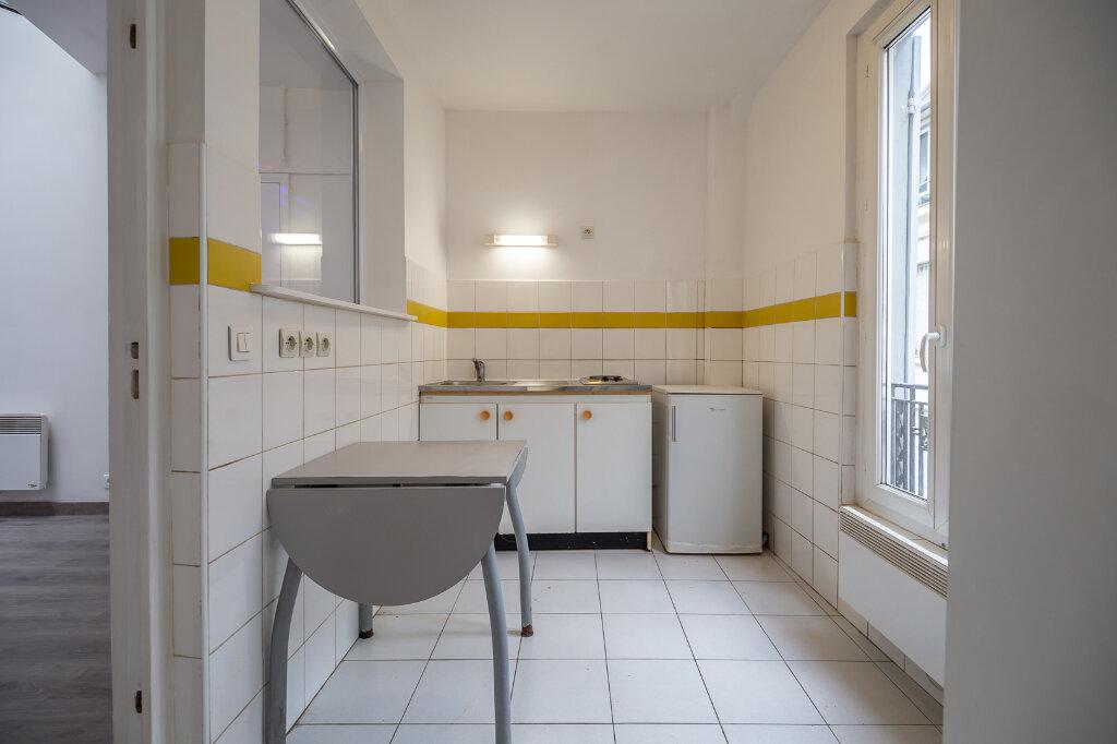 Appartement à vendre 2 30.11m2 à Nogent-sur-Marne vignette-2