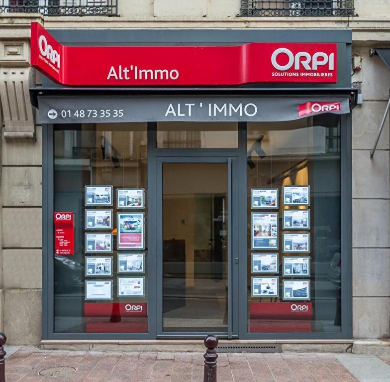 Appartement à vendre 2 30.11m2 à Nogent-sur-Marne vignette-5