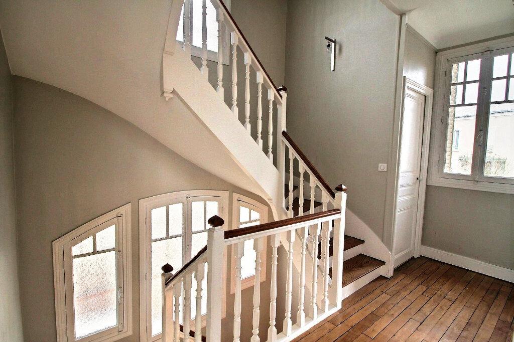 Maison à vendre 7 192m2 à Fontenay-sous-Bois vignette-7