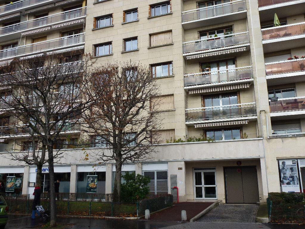 Stationnement à louer 0 14m2 à Vincennes vignette-1
