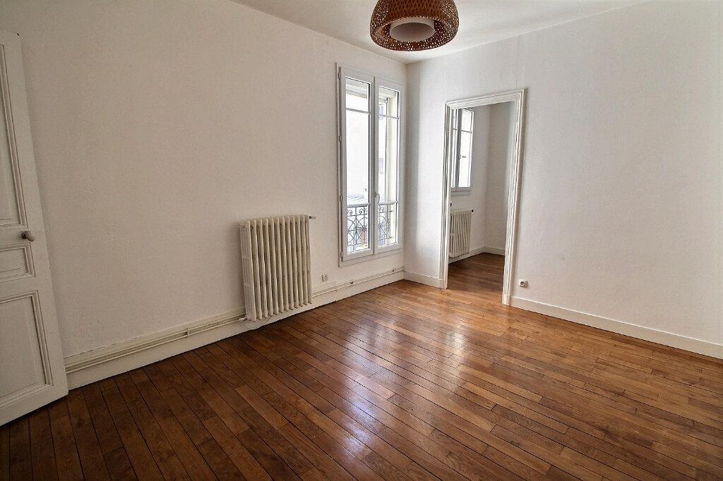 Appartement à louer 3 48.51m2 à Vincennes vignette-2