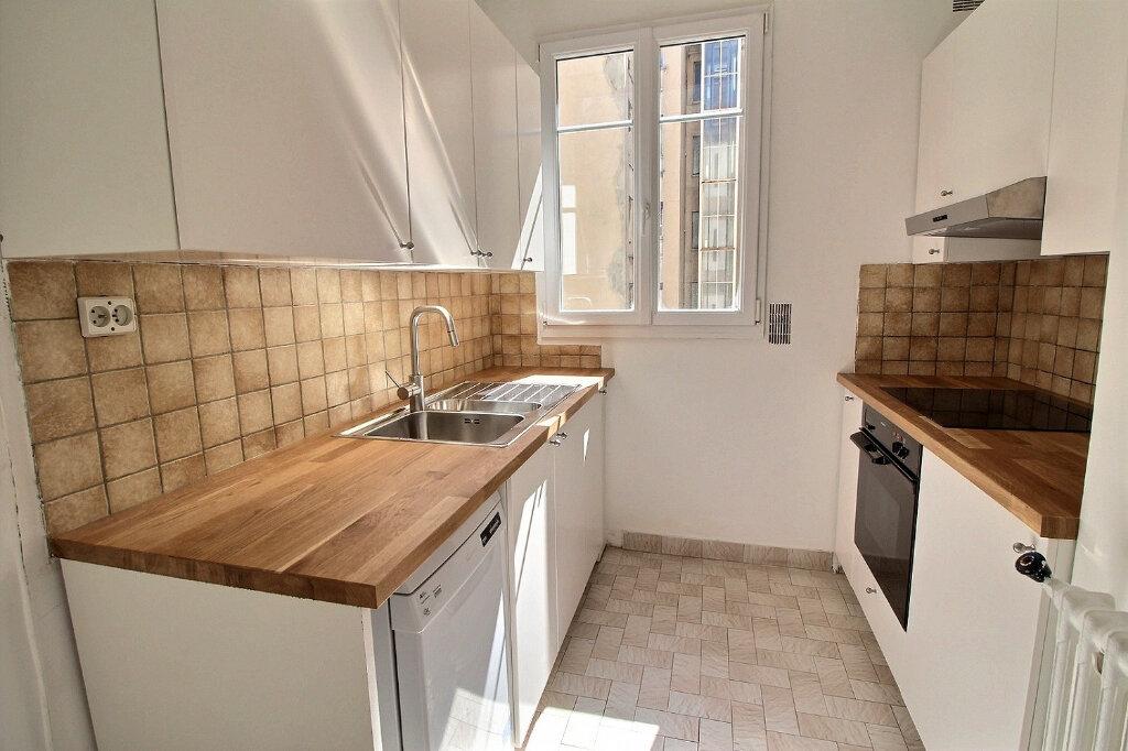 Appartement à louer 3 48.51m2 à Vincennes vignette-4