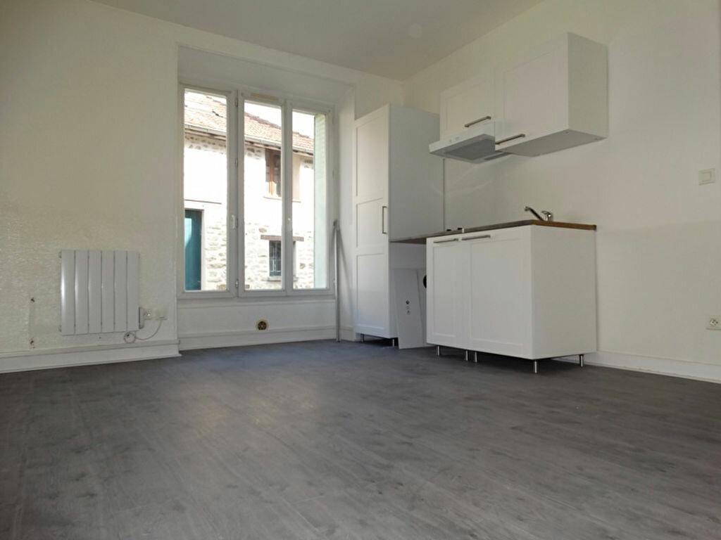 Appartement à vendre 2 27.5m2 à Aubergenville vignette-1