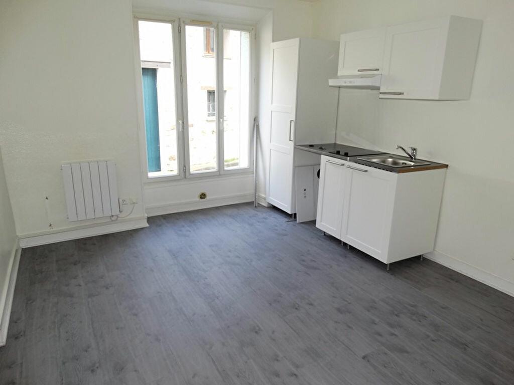 Appartement à vendre 2 27.5m2 à Aubergenville vignette-3
