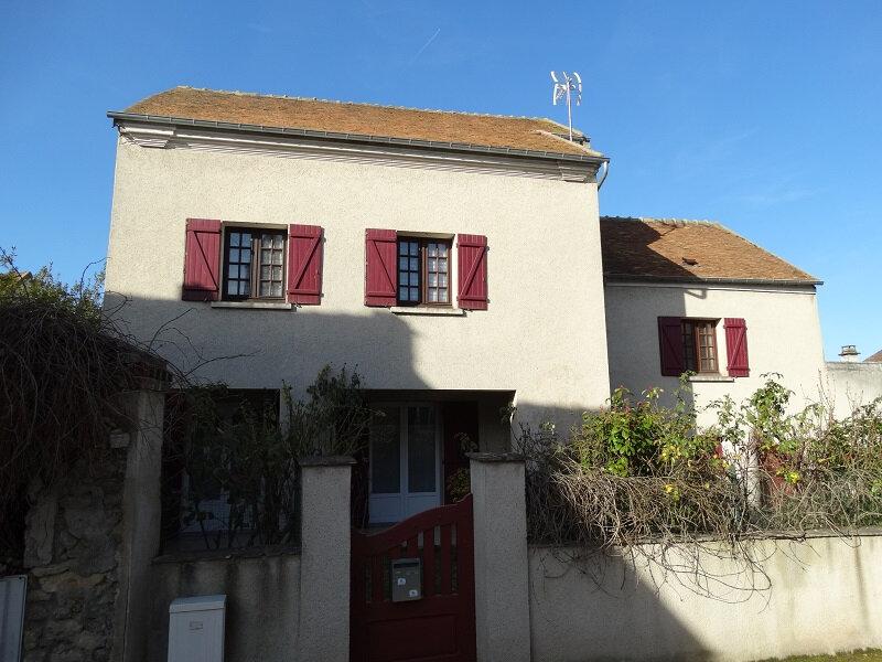 Maison à vendre 6 149m2 à Aubergenville vignette-1