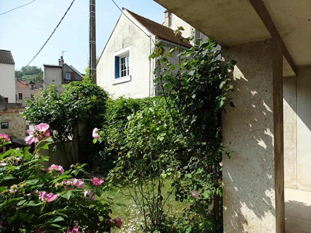 Maison à vendre 6 149m2 à Aubergenville vignette-13
