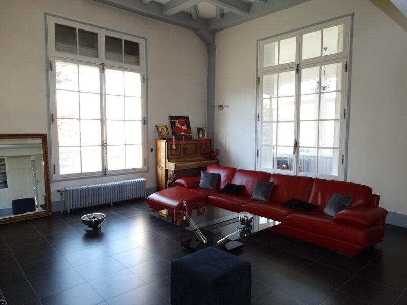 Maison à vendre 5 158m2 à Aubergenville vignette-1