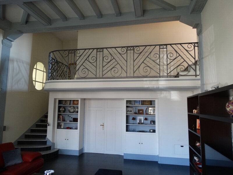 Maison à vendre 5 158m2 à Aubergenville vignette-2