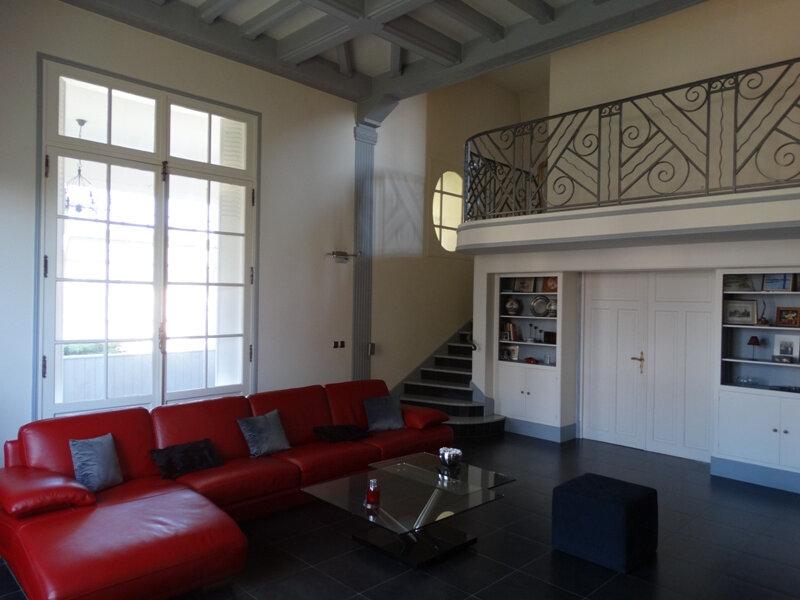 Maison à vendre 5 158m2 à Aubergenville vignette-3