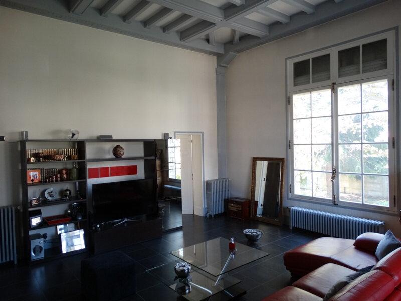 Maison à vendre 5 158m2 à Aubergenville vignette-4