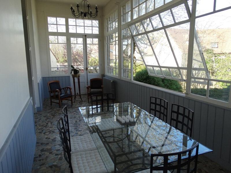 Maison à vendre 5 158m2 à Aubergenville vignette-5