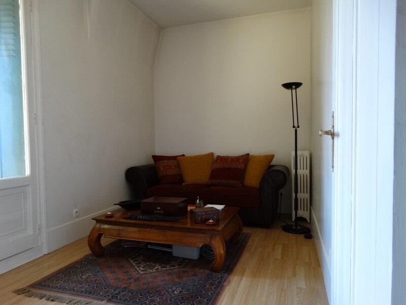 Maison à vendre 5 158m2 à Aubergenville vignette-10
