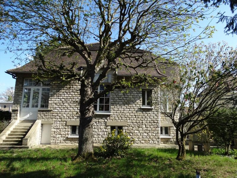 Maison à vendre 5 158m2 à Aubergenville vignette-14