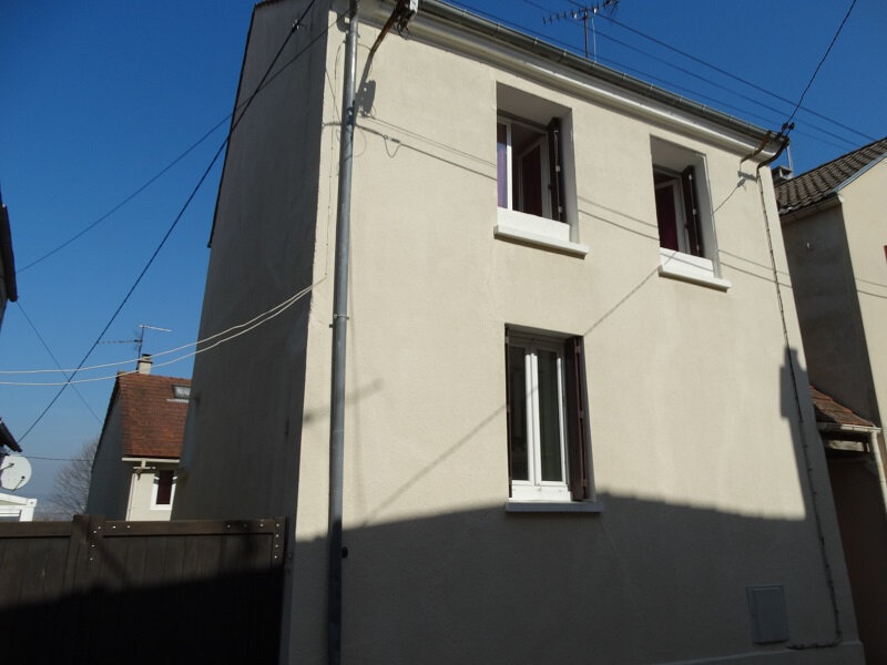 Maison à vendre 3 55m2 à Épône vignette-11