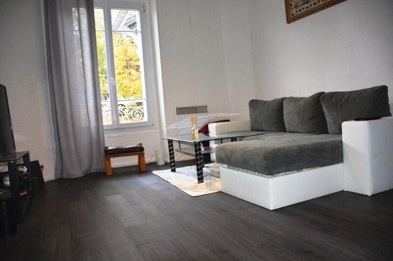 Appartement à louer 1 20.47m2 à Épône vignette-4