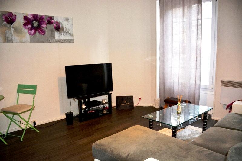 Appartement à louer 1 20.47m2 à Épône vignette-5