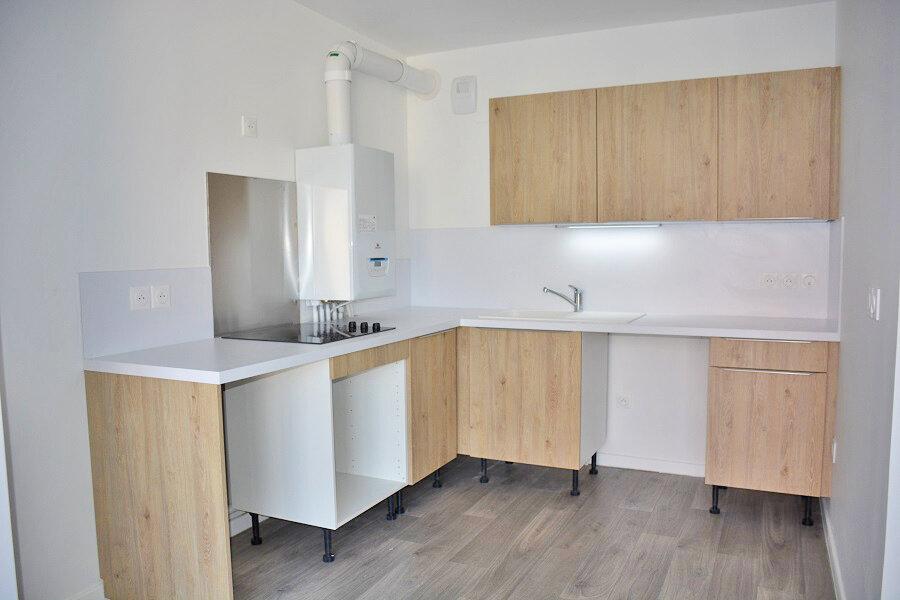 Appartement à louer 3 62.1m2 à Épône vignette-1