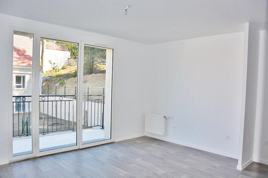 Appartement à louer 3 62.1m2 à Épône vignette-2