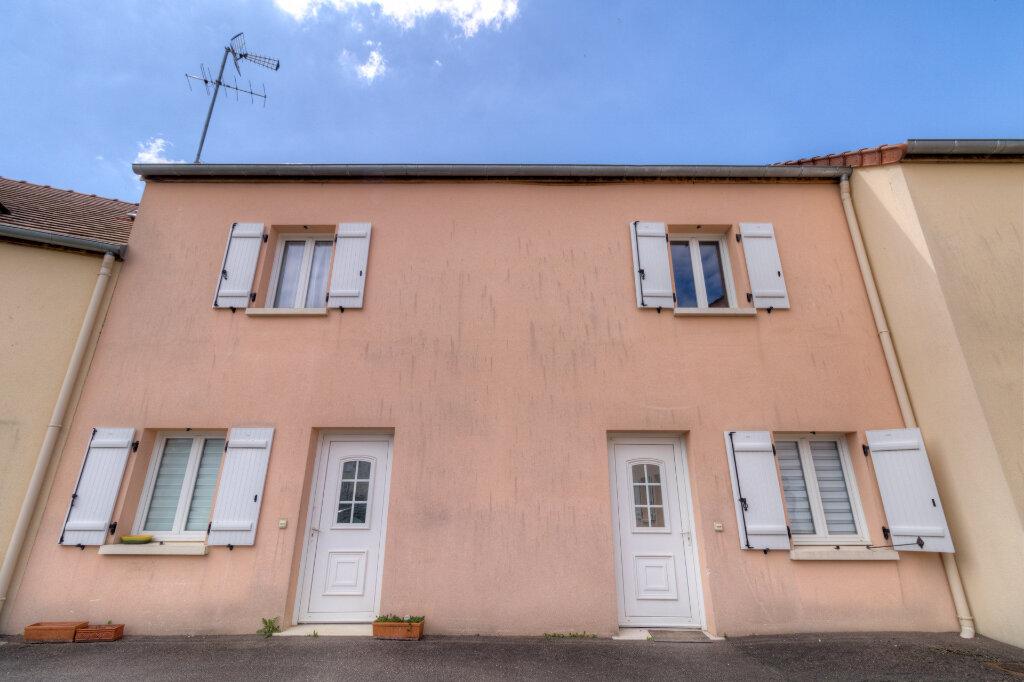 Maison à vendre 4 71.15m2 à Nézel vignette-15
