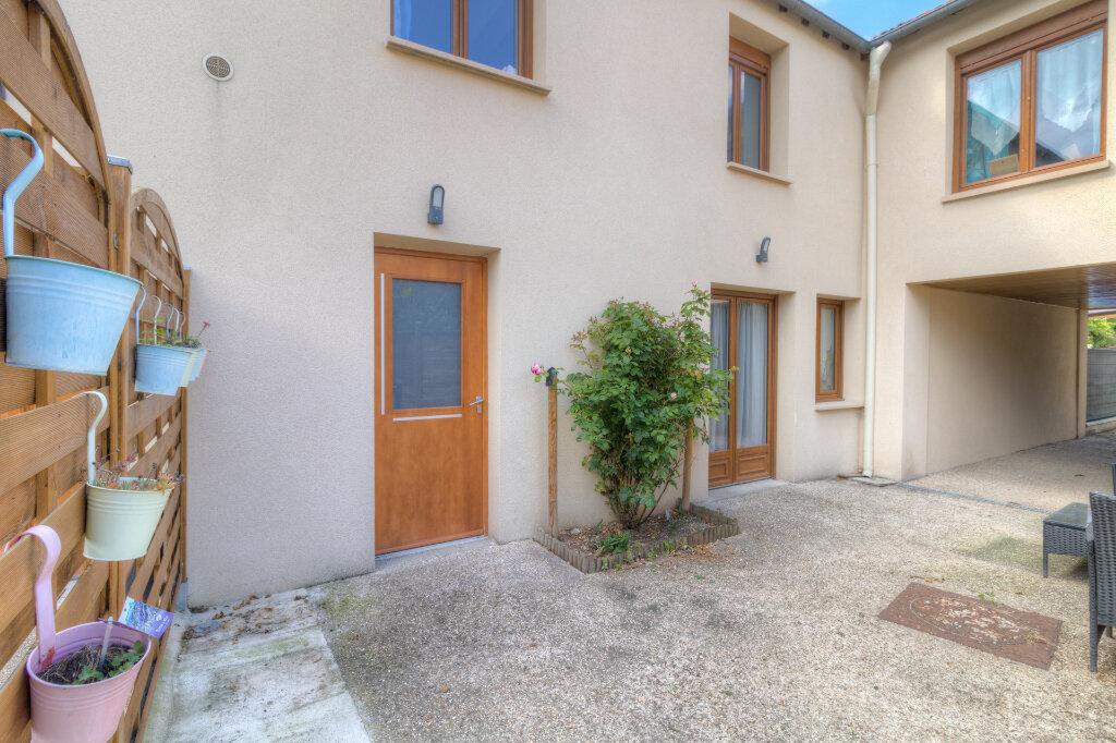 Maison à vendre 4 140m2 à Mézières-sur-Seine vignette-17