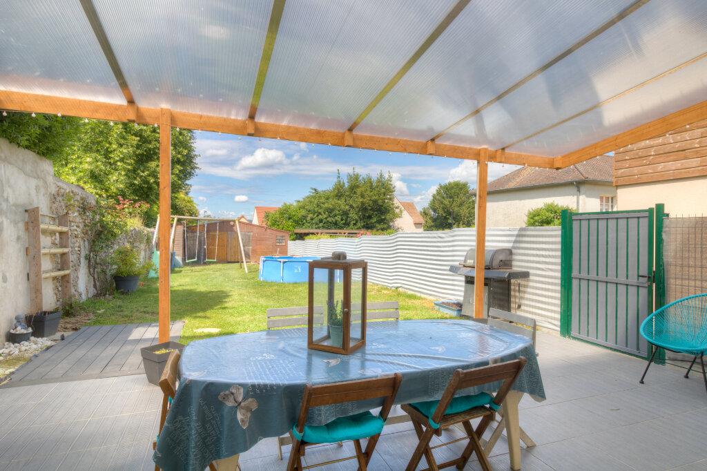 Maison à vendre 4 140m2 à Mézières-sur-Seine vignette-18