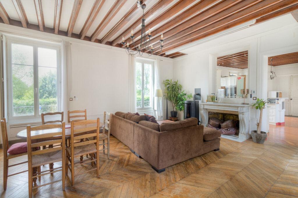 Maison à louer 5 137.37m2 à Bazemont vignette-3