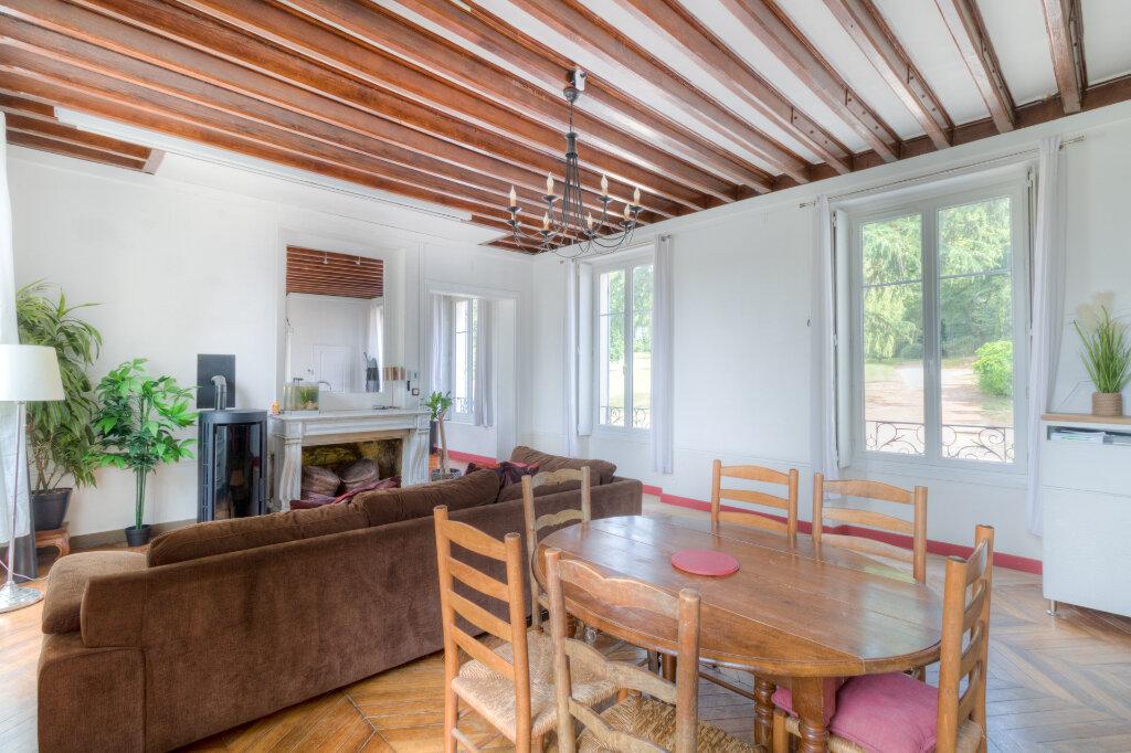 Maison à louer 5 137.37m2 à Bazemont vignette-4