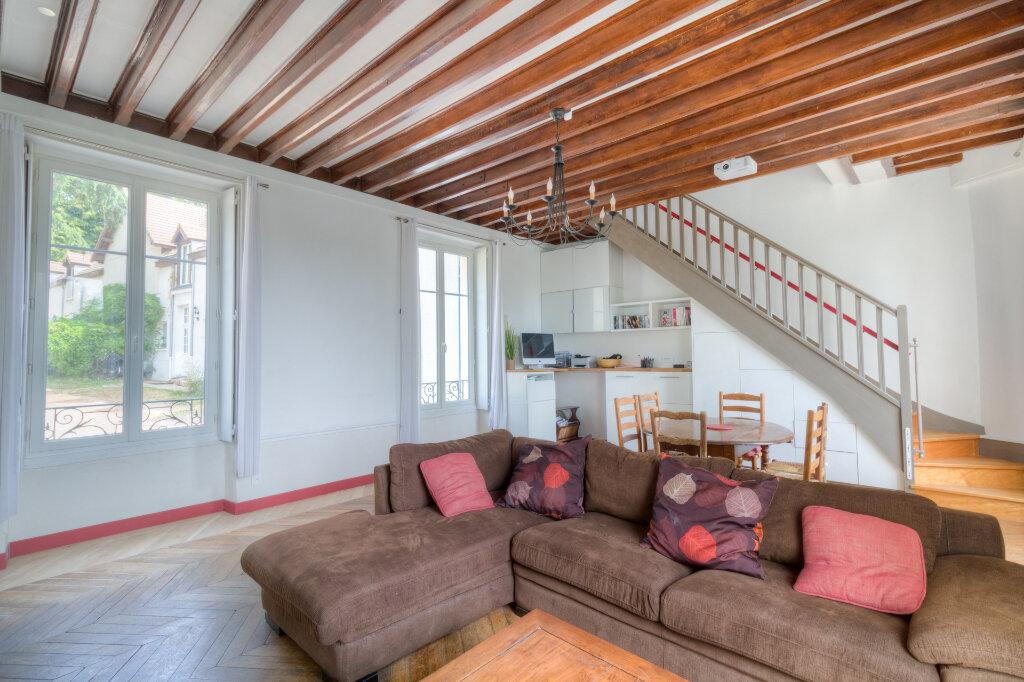 Maison à louer 5 137.37m2 à Bazemont vignette-5