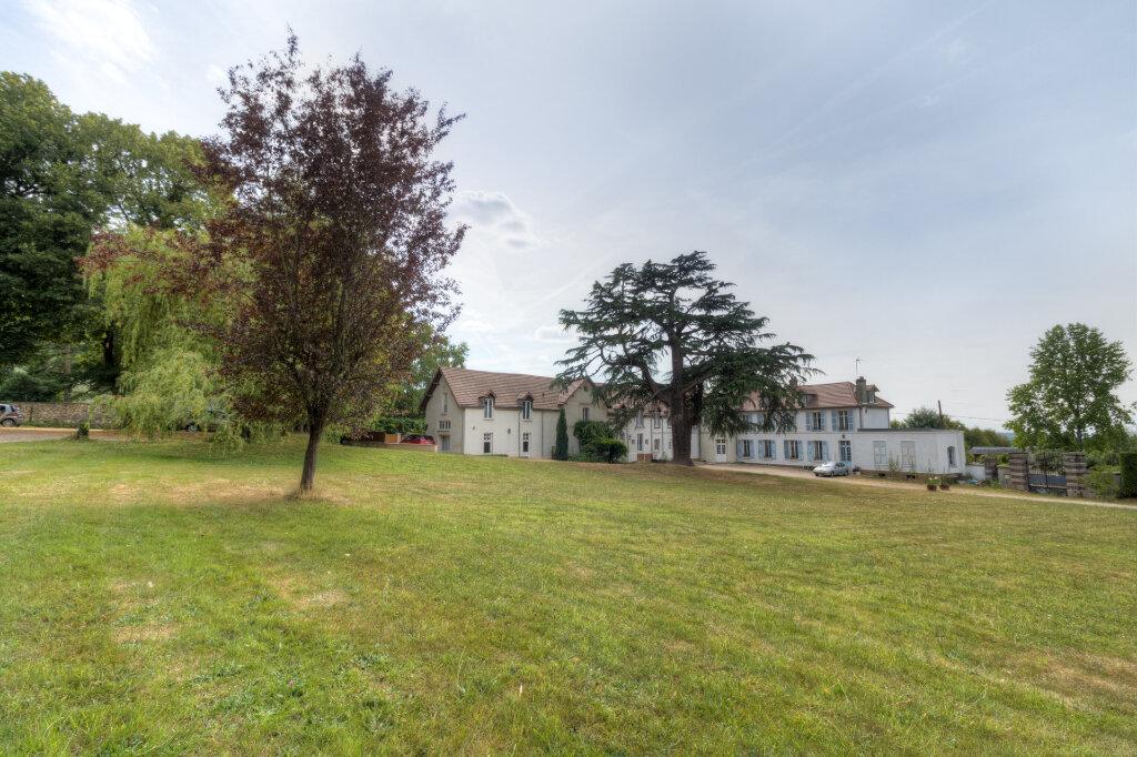 Maison à louer 5 137.37m2 à Bazemont vignette-16