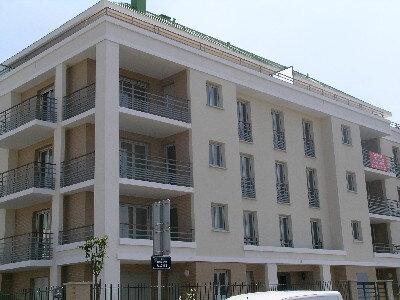 Appartement à louer 3 64.09m2 à Mantes-la-Jolie vignette-1